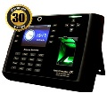 reloj checador huellas digital zksoftware iclock 700
